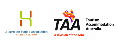Australian Hotels Association AHA & Tourism Accommodation Australia TAA