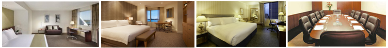 Malaysia Airlines MH370 Perth Accommodation and Conference Rooms