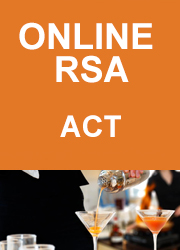 Online RSA ACT