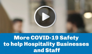 COVID SAFE VIDEO