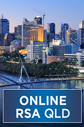 REGISTER NOW RSA QLD