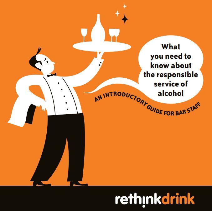 rethink drink