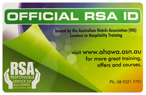 RSA Card