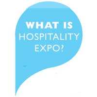 What is Hospitality Expo?
